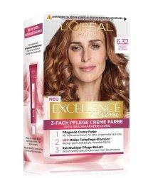 L'Oréal Paris Excellence Crème Farba do włosów