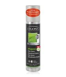 Logona Mann Dezodorant w sprayu