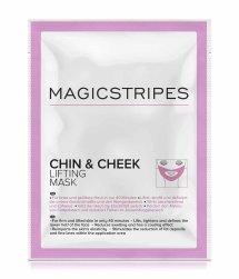 Magicstripes Chin and Cheek Lifting Mask Maseczka w płacie