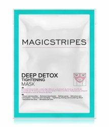 Magicstripes Deep Detox Tightening Mask Maseczka w płacie