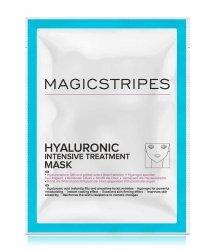 Magicstripes Hyaluronic Treatment Mask Maseczka w płacie