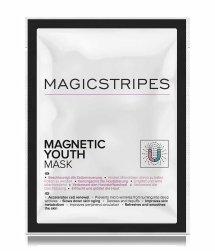 Magicstripes Magnetic Youth Mask Maseczka w płacie