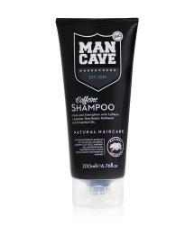 ManCave Caffeine Szampon do włosów