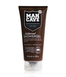 ManCave Cedar Wood Żel pod prysznic
