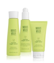 Marlies Möller Vegan Pure Zestaw do pielęgnacji włosów