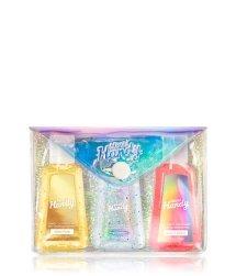 Merci Handy Glitter Kit Zestaw do pielęgnacji dłoni