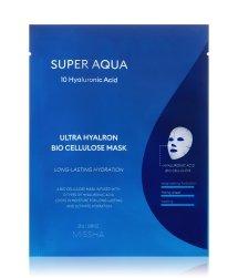 MISSHA Super Aqua Maseczka w płacie