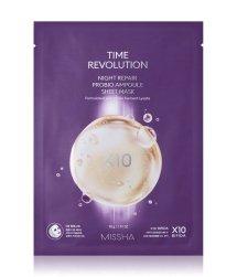 MISSHA Time Revolution Maseczka w płacie