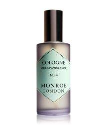 Monroe London Cologne No 4 Woda kolońska