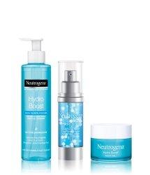 Neutrogena Hydro Boost Zestaw do pielęgnacji twarzy