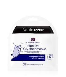 Neutrogena Norwegische Formel Maska do rąk