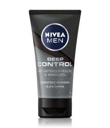 NIVEA MEN Deep Control Peeling do twarzy
