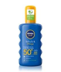 NIVEA SUN Schutz & Pflege Spray do opalania