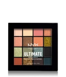 NYX Professional Makeup Ultimate Paleta cieni do powiek