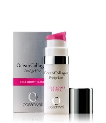 Oceanwell OceanCollagen Woda do twarzy