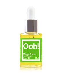 Oils of Heaven Natural Cacay Face Oil Olejek do twarzy