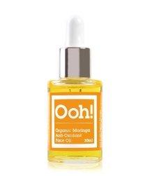 Oils of Heaven Natural Moringa Face Oil Olejek do twarzy