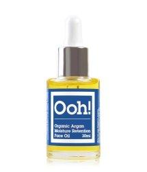 Oils of Heaven Organic Argan Face Oil Olejek do twarzy