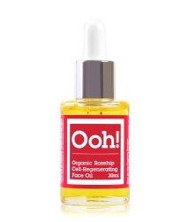 Oils of Heaven Organic Rosehip Face Oil Olejek do twarzy