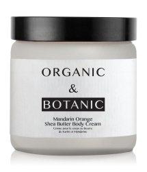Organic & Botanic Mandarin Orange Krem do ciała