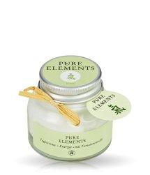 Pure Elements grüne Serie Krem do twarzy