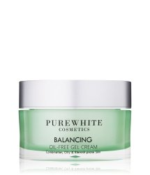Pure White Cosmetics Balancing Krem do twarzy