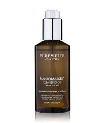 Pure White Cosmetics PlantObsessed Olejek oczyszczający