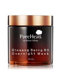 PureHeal's Ginseng Berry Maseczka do twarzy