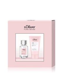 s.Oliver Pure Sense Women Zestaw zapachowy