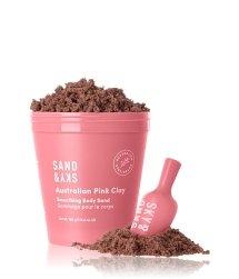 Sand & Sky Australian Pink Clay Peeling do ciała