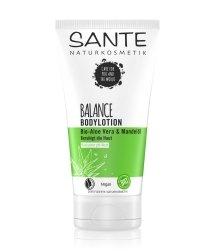 Sante Bio-Aloe & Mandelöl Balsam do ciała