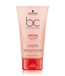 Schwarzkopf Professional BC Bonacure Peptide Repair Rescue Płyn do włosów