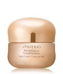 Shiseido Benefiance NutriPerfect Krem na noc