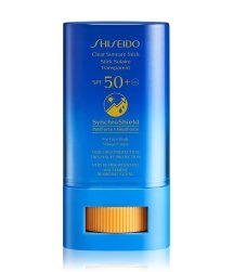 Shiseido Clear Sztyft do opalania