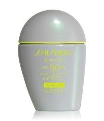 Shiseido Generic Sun Care Krem BB