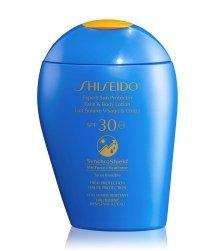 Shiseido Global Sun Care Emulsja do opalania