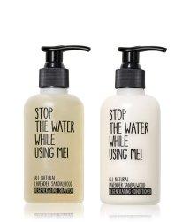 Stop The Water While Using Me Lavender Sandalwood Zestaw do pielęgnacji włosów