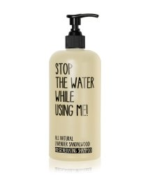 Stop The Water While Using Me Lavender Sandalwood Szampon do włosów