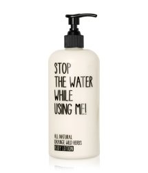 Stop The Water While Using Me Orange Wild Herbs Balsam do ciała