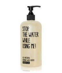 Stop The Water While Using Me Orange Wild Herbs Żel pod prysznic