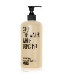 Stop The Water While Using Me Rosemary Grapefruit Szampon do włosów