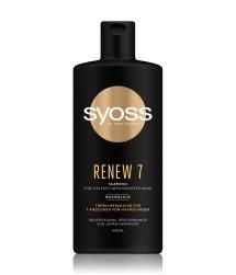 Syoss Renew 7 Szampon do włosów