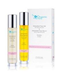 The Organic Pharmacy Anti Ageing Zestaw do pielęgnacji twarzy