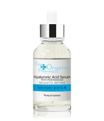 The Organic Pharmacy Hyaluronic Acid Serum do twarzy