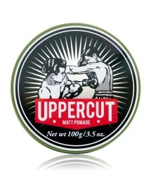 Uppercut Deluxe Matt Pomade Wosk do włosów