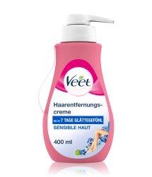 Veet Haarentfernungs-Creme Krem do depilacji