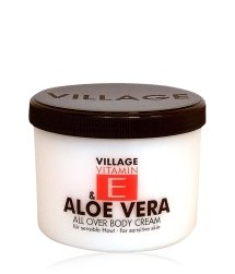 Village Vitamin E Krem do ciała