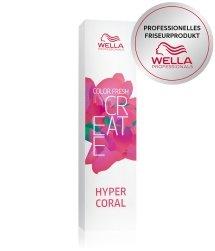 Wella Professionals Color Fresh Create Profesionalna półtrwała farba