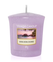 Yankee Candle Bora Bora Shores Świeca zapachowa