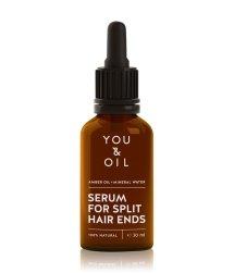 YOU & OIL Nourish & Brighten Olejek do włosów
